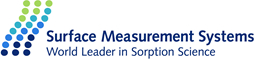 Surface Measurement Systems World Leader in Sorption Science